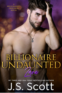 Billionaire Undaunted - Published on Jun, 2016