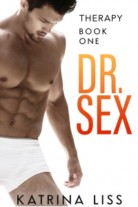 Therapy (Dr Sex Series Book 1)