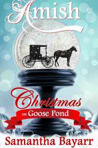 Amish Romance: Amish Christmas on Goose Pond