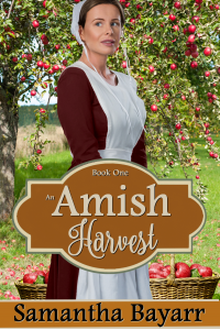 An Amish Harvest: Amish Homestead (Amish Seasons Book 1)