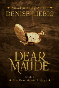 Dear Maude (The Dear Maude Trilogy Book 1)