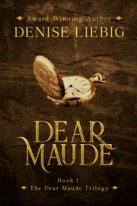 Dear Maude (The Dear Maude Trilogy Book 1) - Published on Oct, 2014