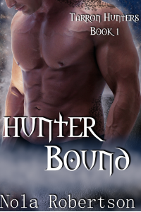 Hunter Bound (Tarron Hunters Book 1)