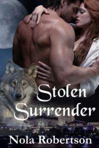 Stolen Surrender