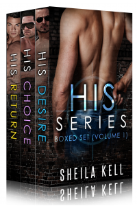 HIS Series Box Set: Volume 1