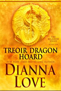 Treoir Dragon Hoard: Belador Book 10