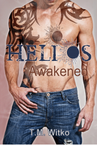 Helios Awakened (The Helios Chronicles Book 1)