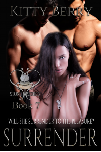 Surrender: The Stone Series Book 7