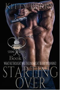 Starting Over: The Stone Series Book 8