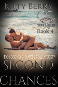 Second Chances (The Stone #4)