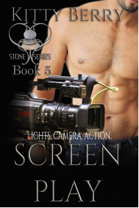 Screen Play (The Stone #5)