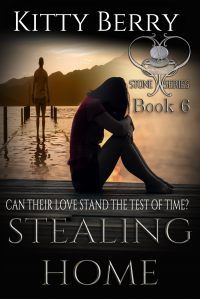 Stealing Home (The Stone #6)
