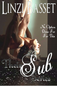 Their Sub Series: Book 1 - 3