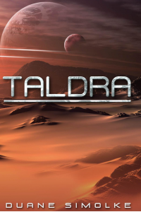 Taldra: Science Fiction Adventures: Gay SciFi