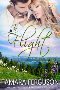 Tales of the Dragonfly  Book II:  In Flight