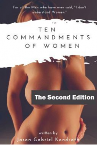 Ten Commandments of Women (2nd Edition)