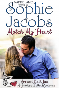 Match My Heart: Sweet Hart Inn (A Harbor Falls Romance Book 5)