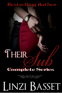 Their Sub Series: Book 1 - 3