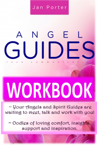 Angel Guides, love communication workbook