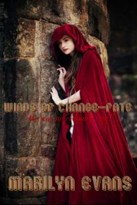 Amand-Jean du Plessis Aurore Troisville (Winds of Change Book 1)
