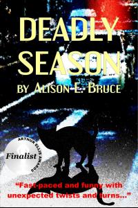 Deadly Season: A Carmedy & Garrett Mystery (2nd Edition)