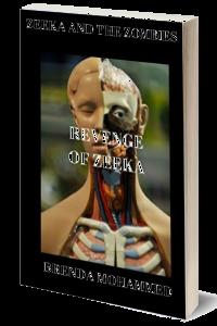 Zeeka and the Zombies: Revenge of Zeeka