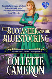 The Buccaneer and the Bluestocking