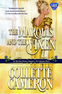 The Marquis and the Vixen