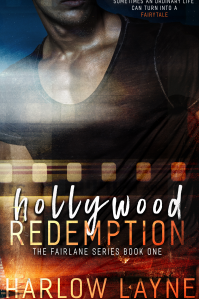 Hollywood Redemption: A Small-Town Romance (Fairlane Series Book 1)