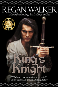 King's Knight - Published on Oct, 2016