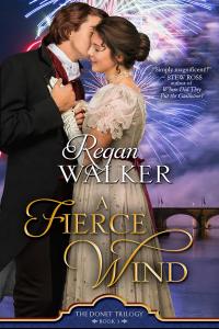 A Fierce Wind - Published on Aug, 2018