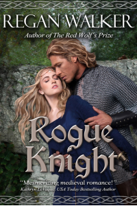 Rogue Knight - Published on Oct, 2015