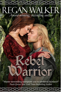 Rebel Warrior - Published on May, 2016