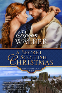 A Secret Scottish Christmas - Published on Nov, 2017