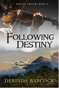 Following Destiny (Destiny Series) (Volume 3)