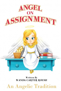 Angel on Assignment ~ An Angelic Tradition