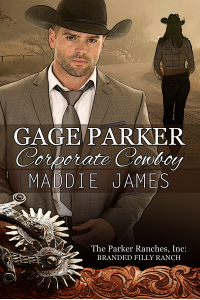 Corporate Cowboy: Montana Heat (The Montana Ranchers Book 6)