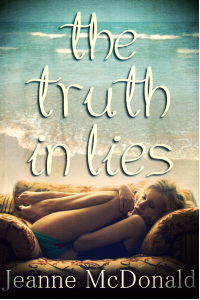 The Truth in Lies (The Truth in Lies Saga Book 1)