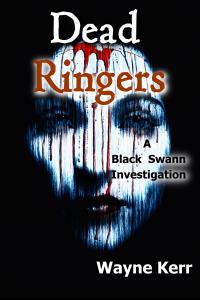 Dead Ringers (Black Swann Investigations Book 1)