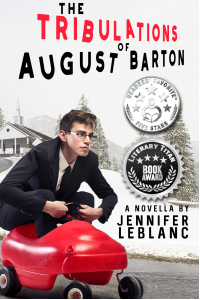 The Tribulations of August Barton