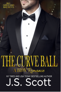 The Curve Ball (Big Girls And Bad Boys, #1)