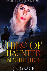 Time of Haunted Beginnings - Published on Mar, 2018