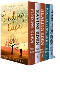 The Eden Hall Series: Books 1-5