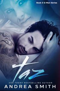 Taz (G-Man, #5)