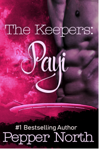 The Keepers:  Payi