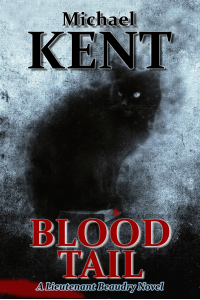 Blood Tail - Published on Nov, 2017