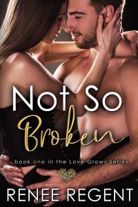 Not So Broken - Published on Jan, 2019