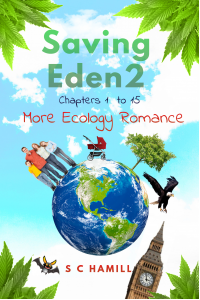 Saving Eden 2. - Published on Dec, 2018