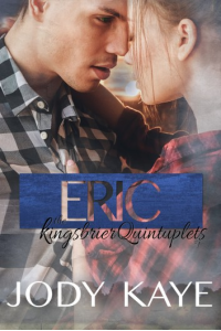 Eric  (The Kingsbrier Quintuplets no.1) - Published on May, 2016