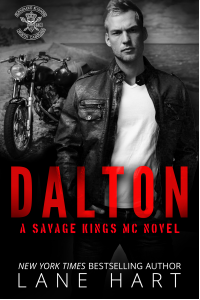 Dalton (Savage Kings MC Book 6) - Published on Feb, 2019